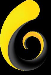logo get bold design