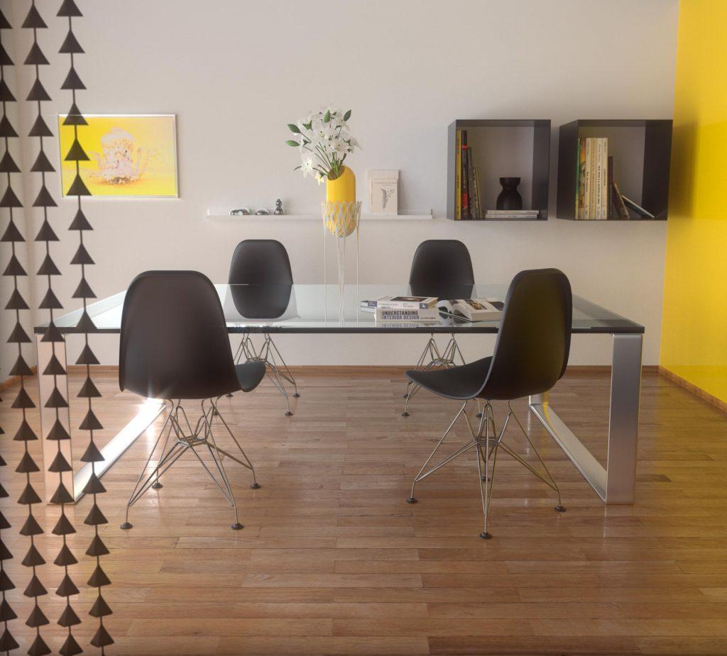 Design de visuel 3D, modélisation et numérisation de design d'objet