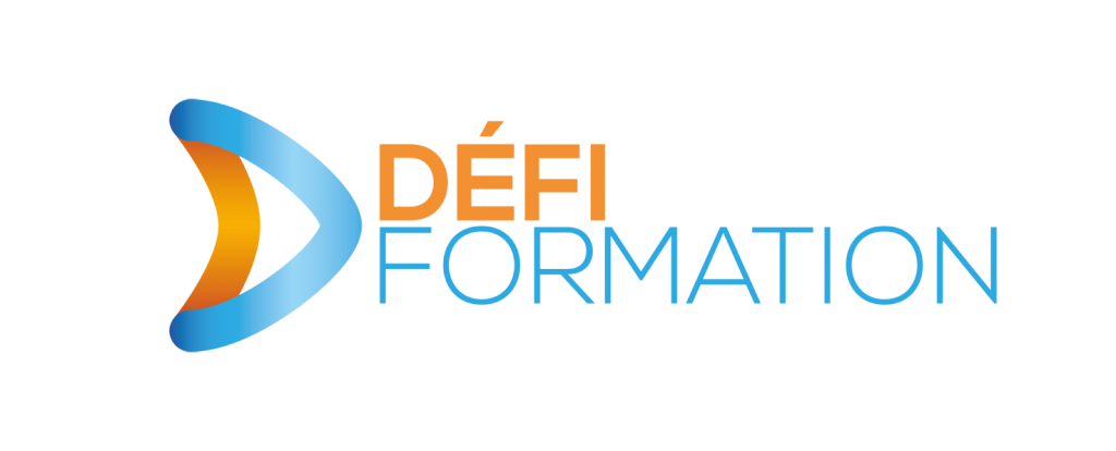 Logo design graphisme defi formation