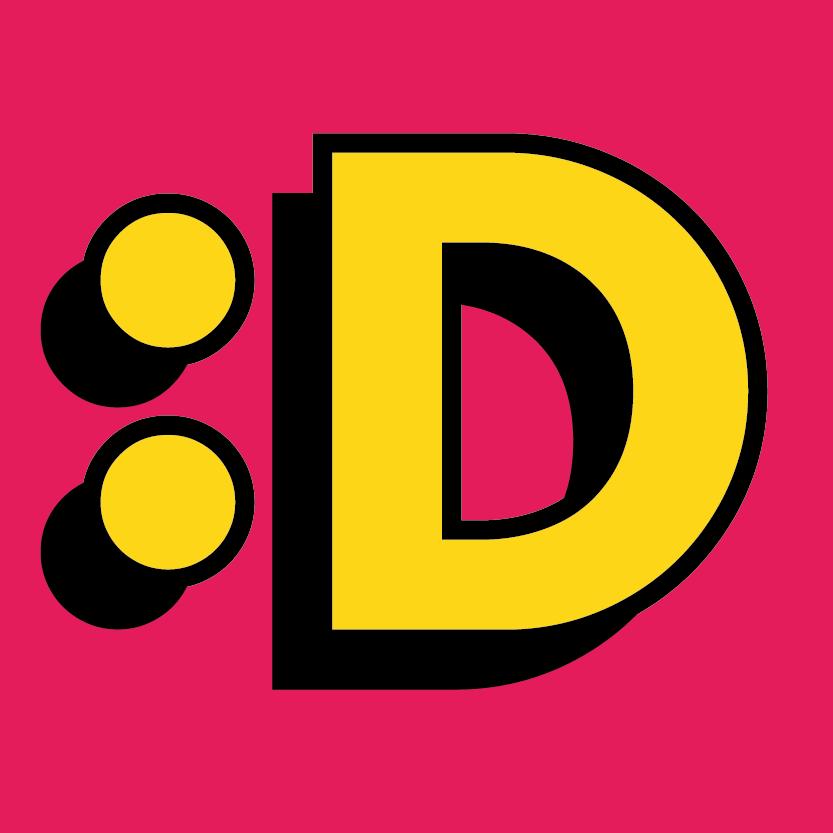 Tous designer logo by get bold