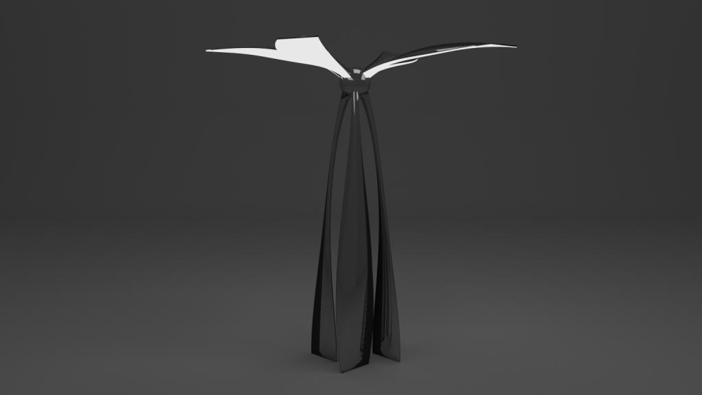 Phonia lux lampe design de bureau GetBold©
