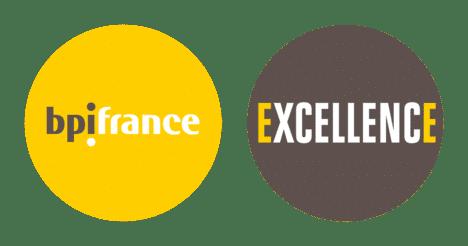 Get Bold et Gaël Barnabé expert design BPI France