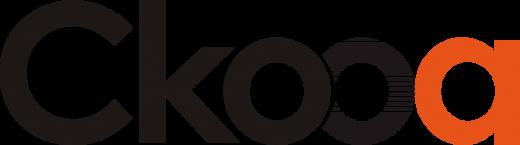 Logo design ckooa get bold design