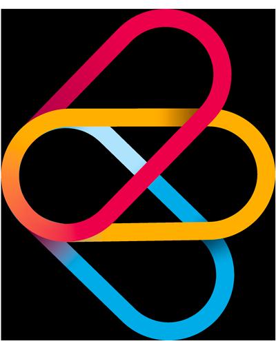 logo everything get bold design