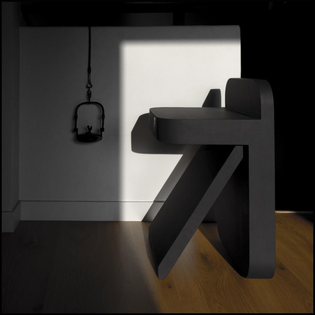 K objet design Gaël Barnabé© Get Bold